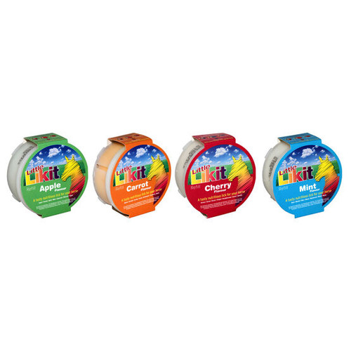 Little Likit Assorted Flavours - 250g