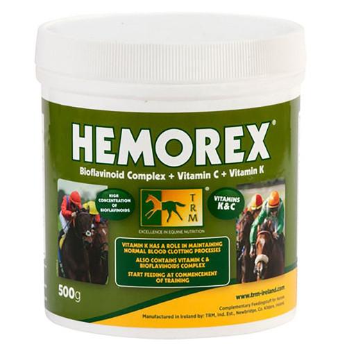 TRM Hemorex Powder