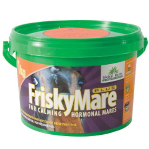 Global Herbs Frisky Mare