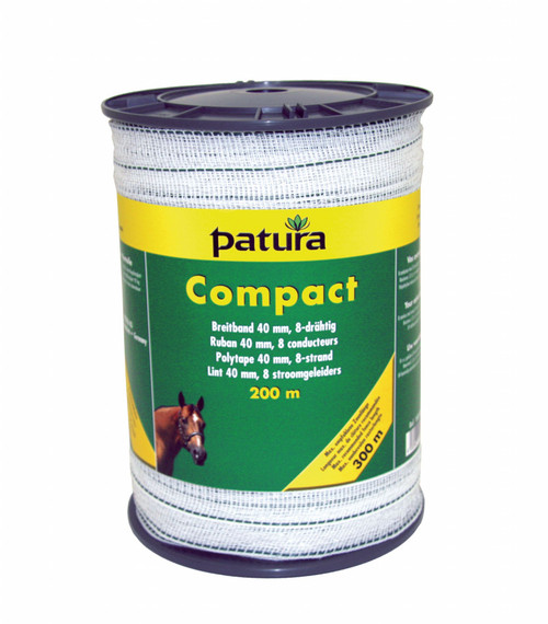Compact Polytape - 40mm