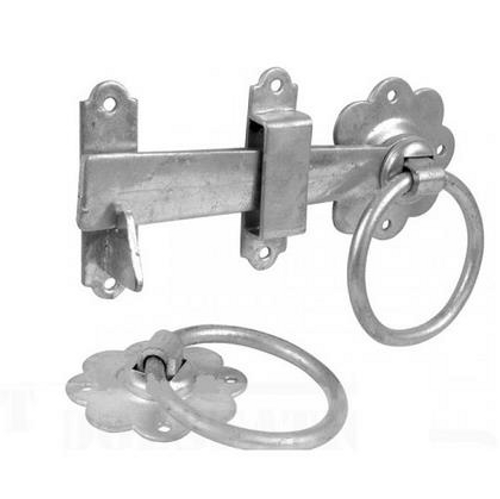 Perry Ring Gate Latch
