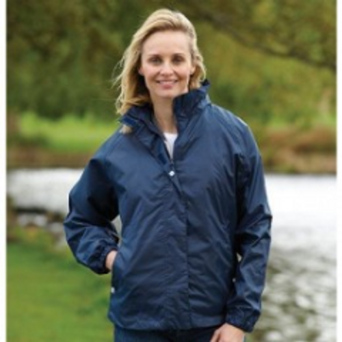 Champion Clothing Monsoon Ladies Waterproof Jacket