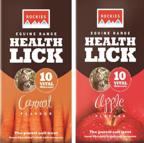 Rockies Health Lick