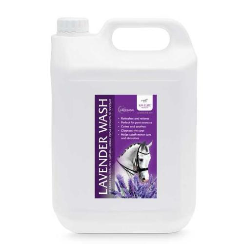 KM Elite Lavender Wash