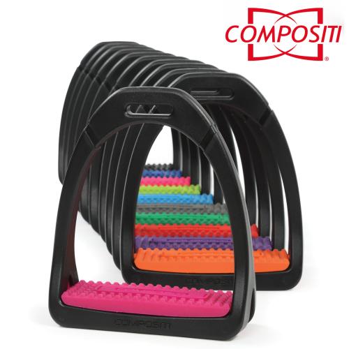 Compositi Premium Profile Stirrups