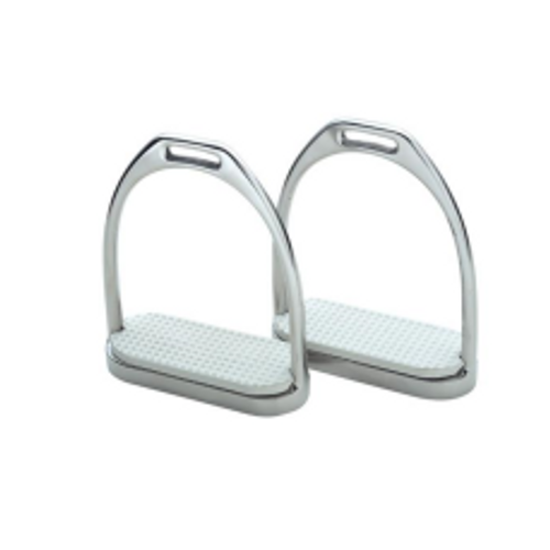 Shires Equestrian Wessex Stirrup Irons