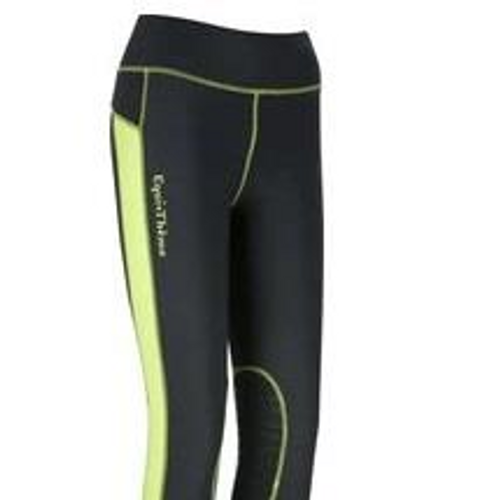 Equi Theme Pull-On Endurance Breeches