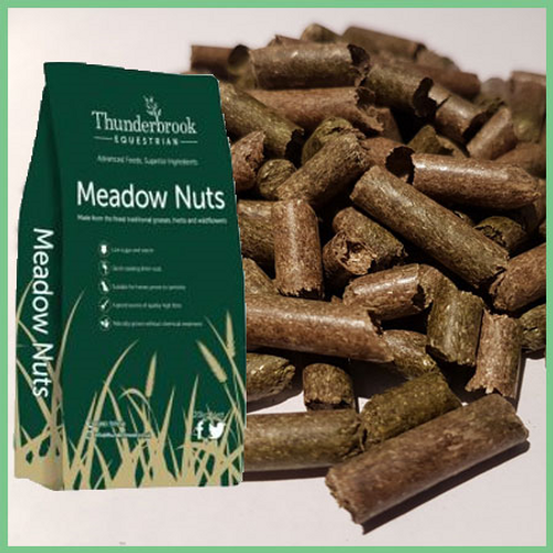 Thunderbrooks Healthy Herbal Meadow Nuts