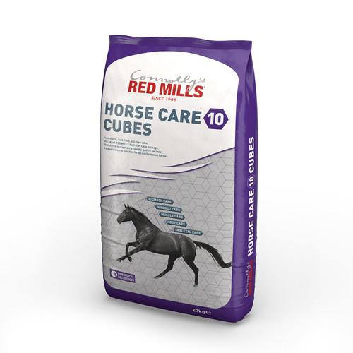 RedMills 10% Horsecare Cubes