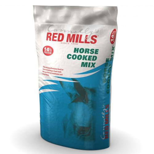 Redmills 14% Horse Cooked Mix