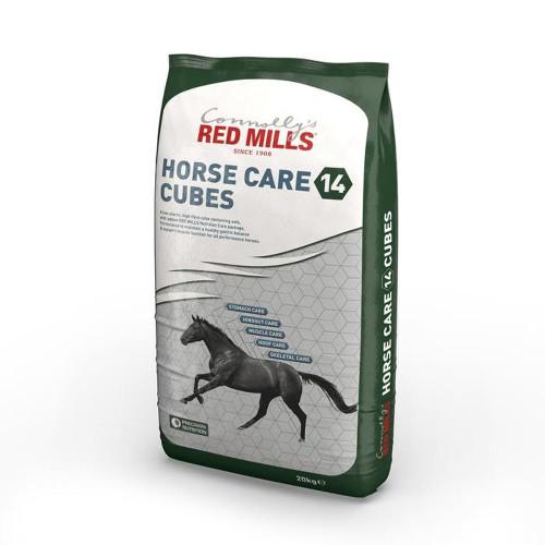 RedMills 14% Horsecare Cubes