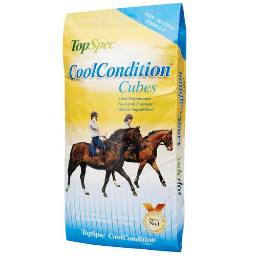 TopSpec Cool Condition Cubes