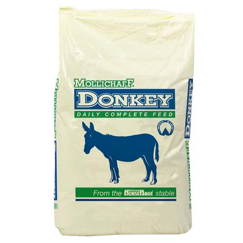Marksway Mollichaff Donkey Chaff