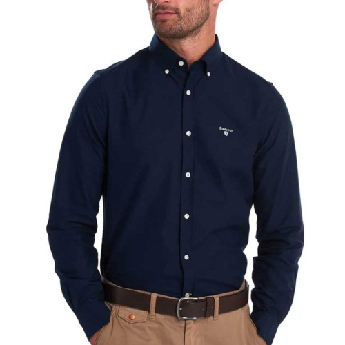 Barbour Oxford 3 Tailored Fit