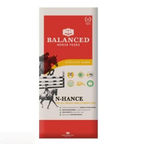 Balanced N-Hance