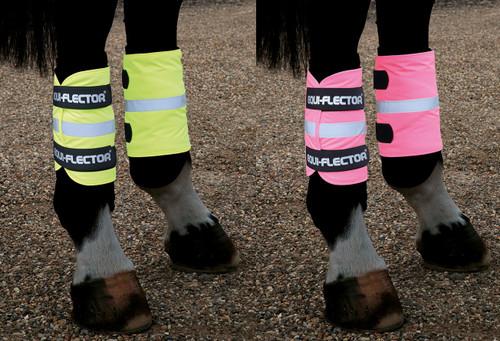 Equi-Flector Leg Wraps