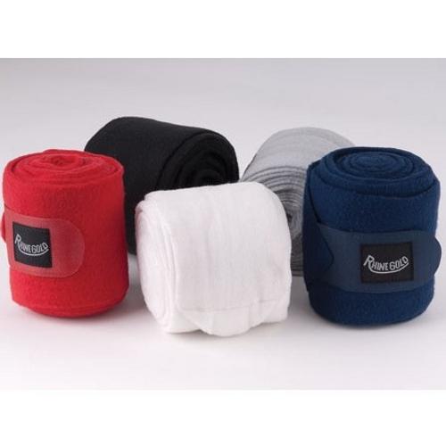 Rhinegold Fleece Stable/Travel Bandages