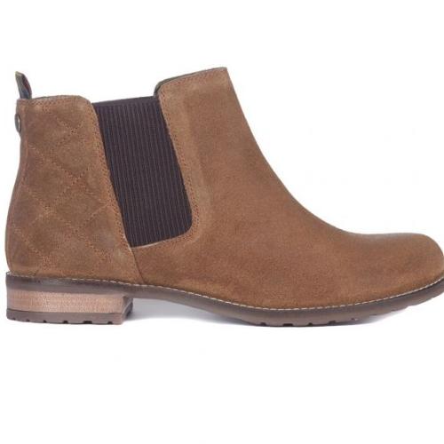 Barbour Abigail Chelsea Boots