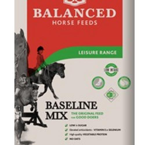 Balanced Horse Feeds Baseline Mix