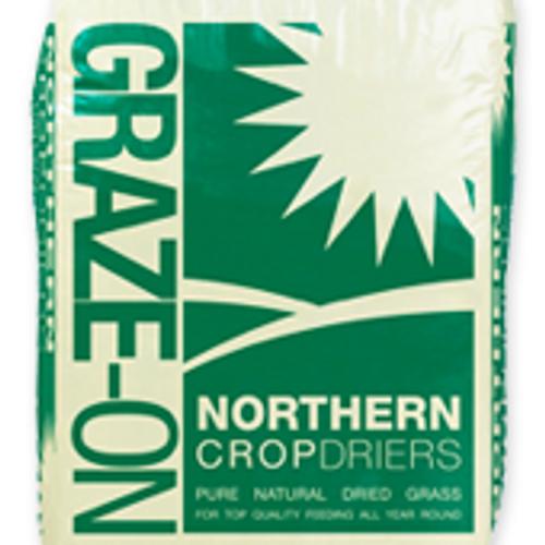Northern Graze On