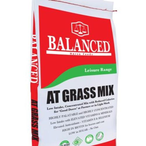 Balanced At Grass Mix