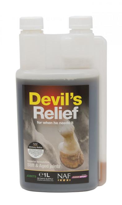 NAF Devils Relief Liquid