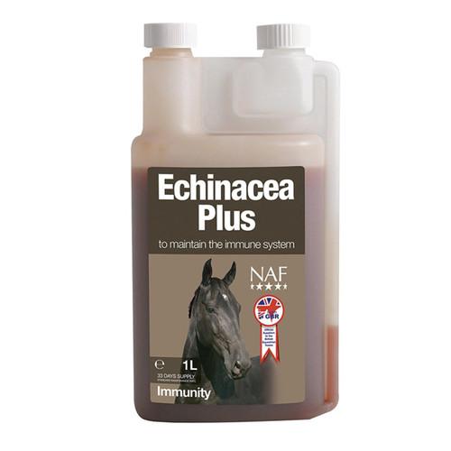 NAF Echinacea Plus Liquid 1ltr