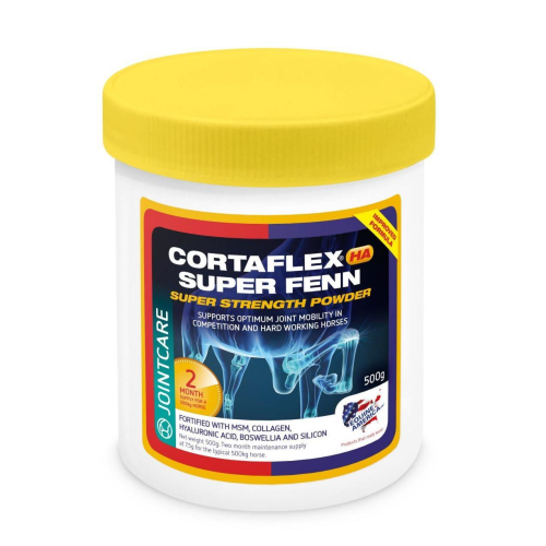 Equine America Cortaflex Superfenn Powder