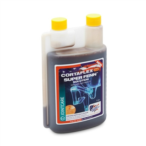 Equine America Cortaflex Superfenn Solution