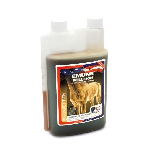 Equine America Emune Solution 1ltr