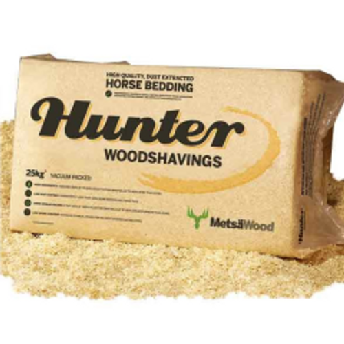 Hunter Bedding