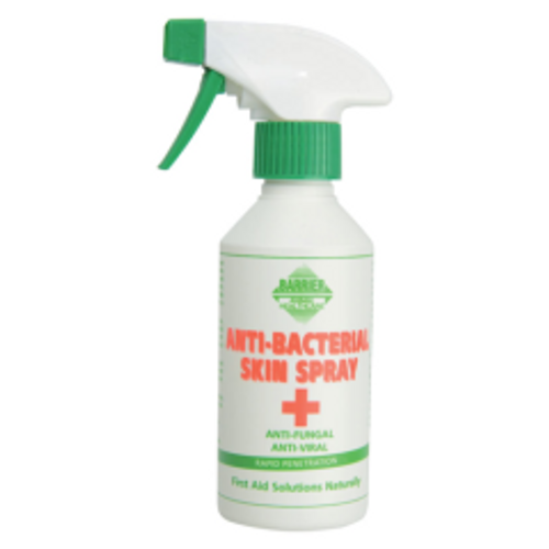 Barrier Anti Bacterial Skin Spray