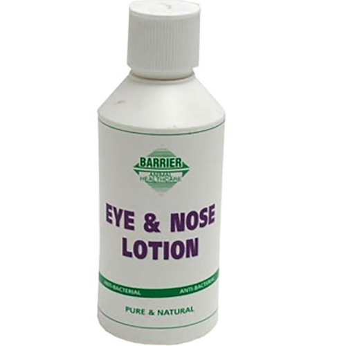 Barrier Eye and Nose lotion