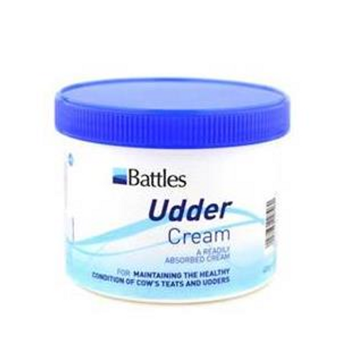 Battles Udder Cream