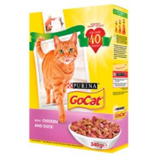 Purina Go-Cat