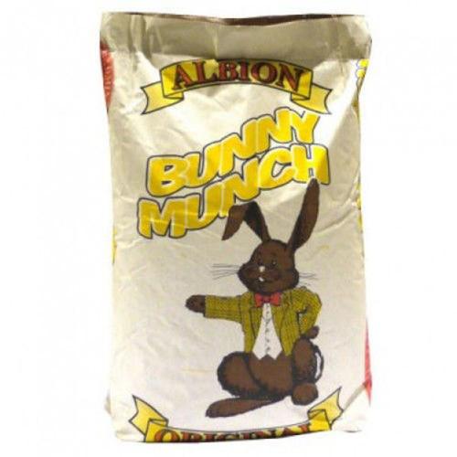 Bunny Munch Ultra 15kg