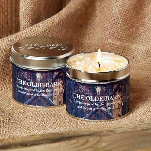 Country Scented Candles