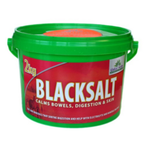 Global Herbs BlackSalt