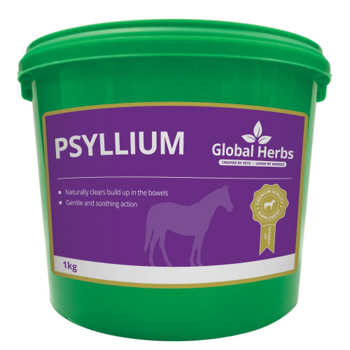 Global Herbs Psyllium