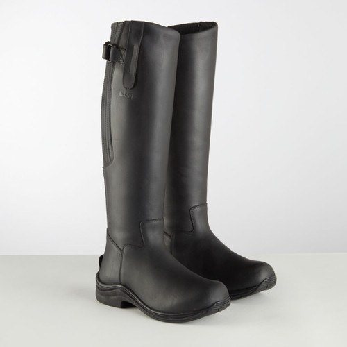 Toggi Calgary Unisex Riding Boots - Black
