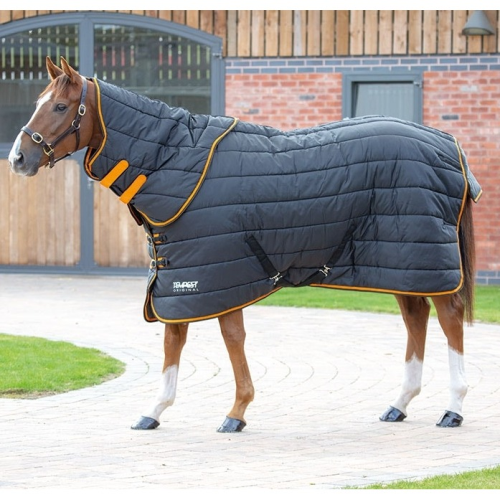 Shires Tempest 300 Original Stable Rug & Neck