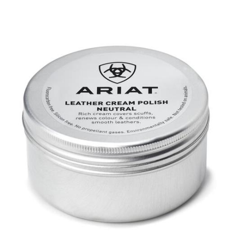 Ariat Leather Polish