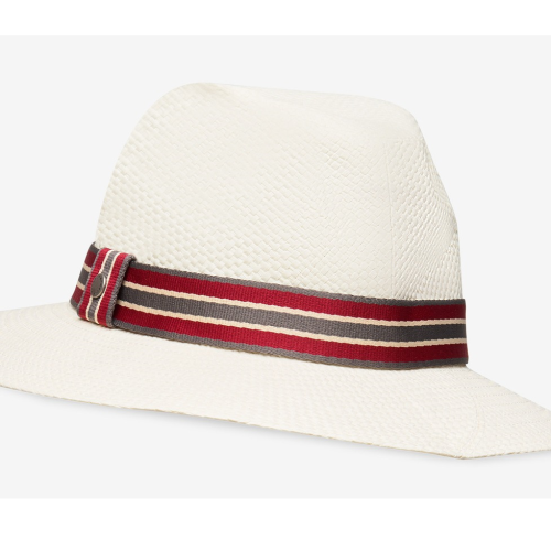 Barbour Rothbury Hat - Natural
