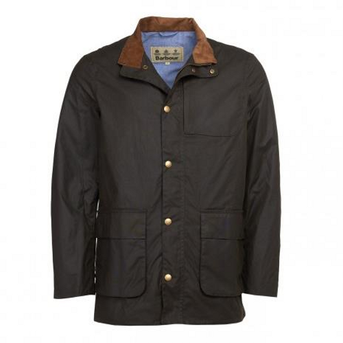 Barbour Adderton Wax Jacket