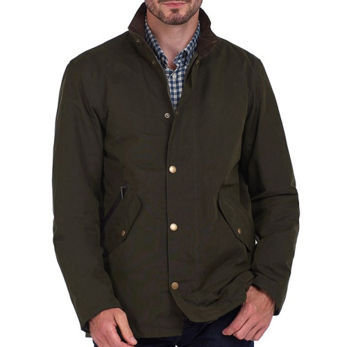 Barbour Chester Jacket