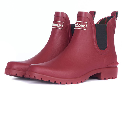 Barbour Wilton Wellie