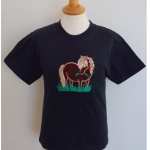 British Country Collection Childrens Tshirts