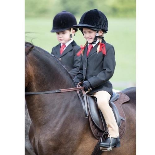 Shires Equestrian Aston Jacket - Childrens