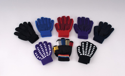 Harlequin Magic Gloves