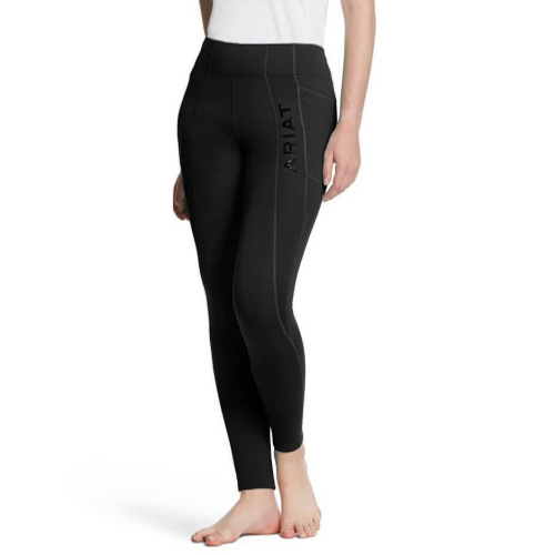 Ariat Womens Attain Thermal FS Riding Tights